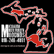 blood tracking dogs in Michigan