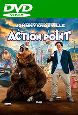 Action Point (2018) DVDRip Latino AC3 5.1