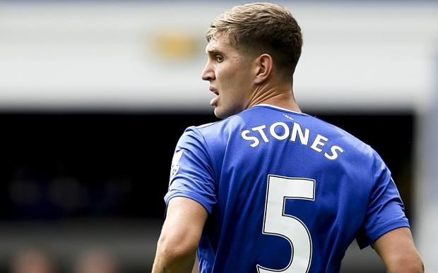 Conte Inginkan John Stones, Mourinho Juga