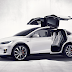 2016 Tesla Model X Hd Wallpaper