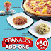 Panalo Pizza Add-Ons for as low as P25