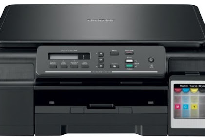 Download Brother DCP-T500W Drivers