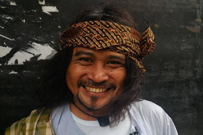 Mat Drajat Pemeran Utama Sinetron Kabayan Sekolah Lagi RCT