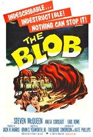Watch The Blob Online Free 1958 Putlocker