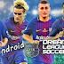 تحميل لعبة دريم ليج سكور 18 مودبرشلونة DLS 18 Mod Barcelona 19 مهكرة (امول) اخراصدار|| جميع لاعبين طاقتهم 100%