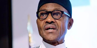 BUHARI: CRIES OUT– POLITICIANS ARE BLACKMAILING ME