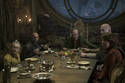 Lemony Snicket's A Series of Unfortunate Events Netflix Image 12 (12)