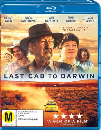 Last Cab To Darwin 2015 Bluray Download