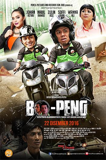 Bo-Peng