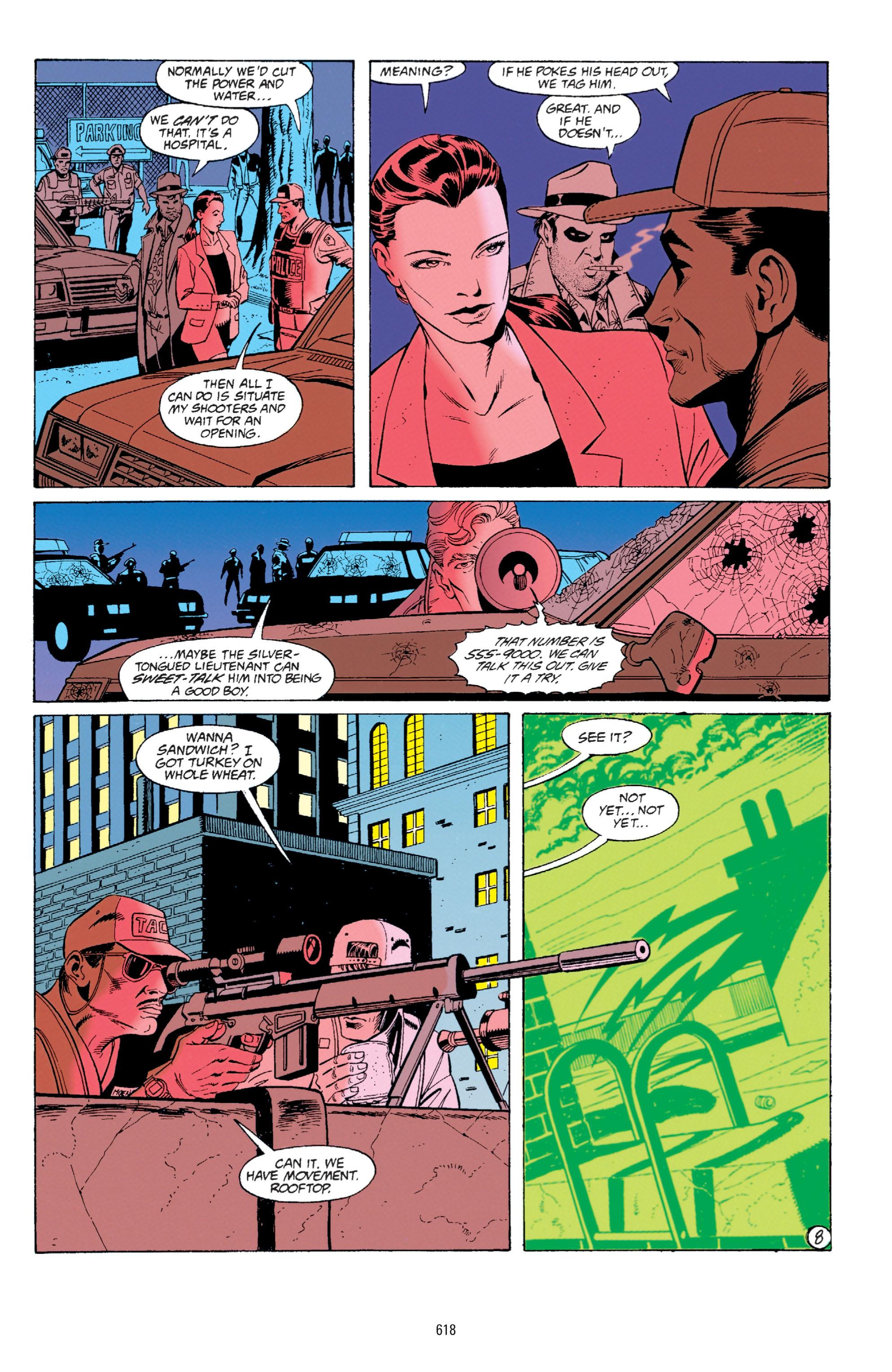Detective Comics (1937) 675 Page 7