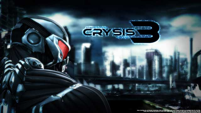 Crysis 3 PC Game Free Download Full Version | Shooting Games