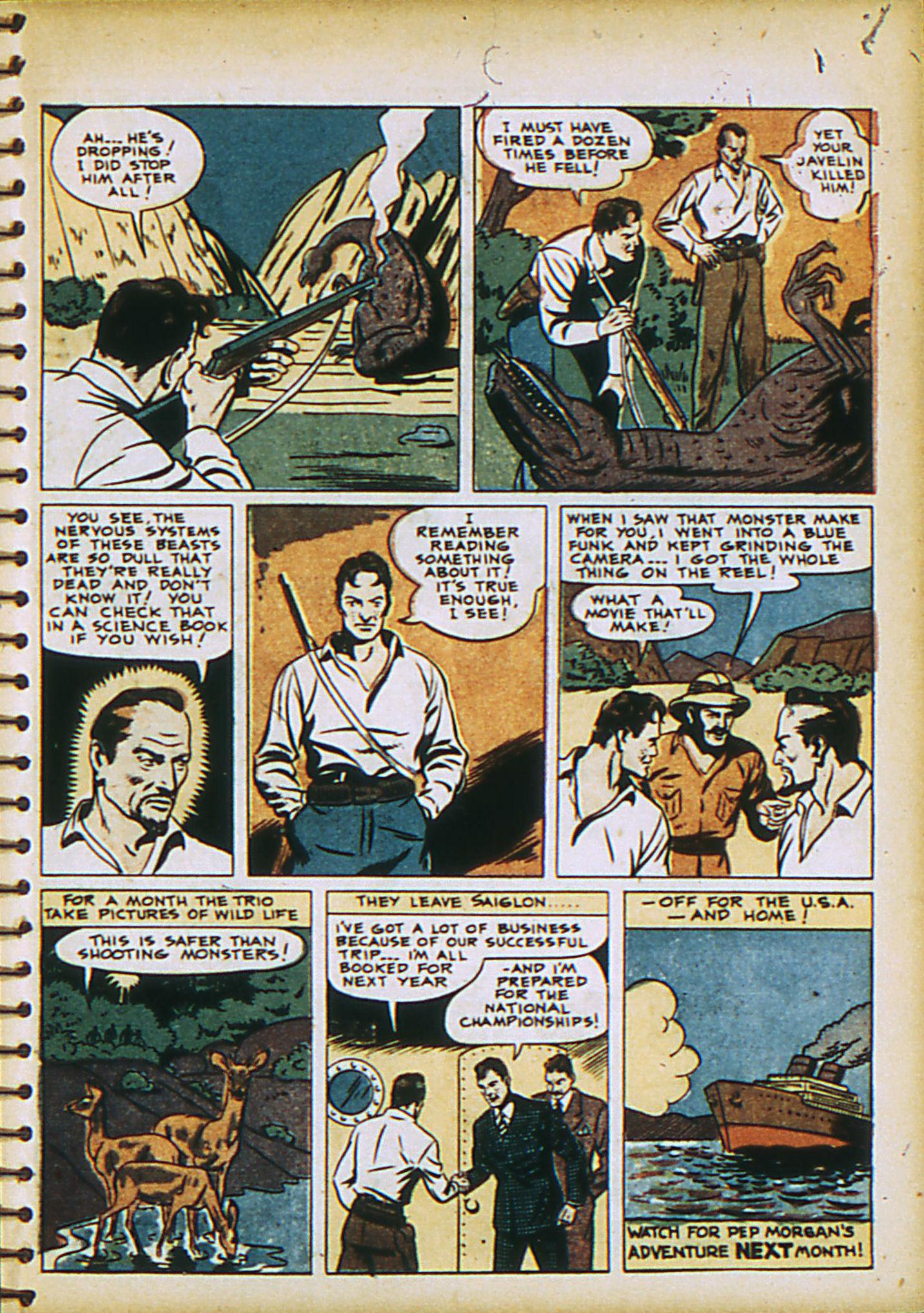 Action Comics (1938) 29 Page 23