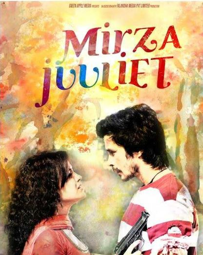 Mirza Juuliet Movie Download