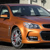 2017 Chevrolet SS Manual - 2017 sports cars