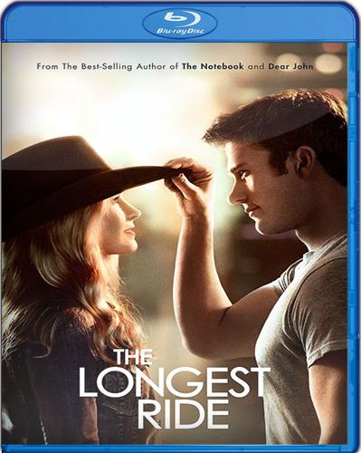The Longest Ride [BD25] [2015] [Latino]