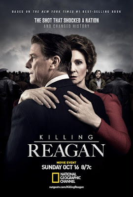 Killing Reagan 2016 DVD Custom NTSC Sub