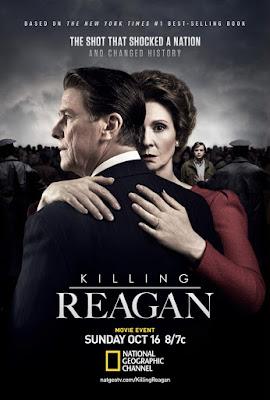 Killing Reagan 2016 DVD Custom NTSC Sub