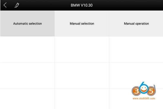 Jean's BMW OBD2 Tools