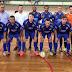 Amador de futsal – Série A: Dois empates marcaram a primeira rodada no Romão