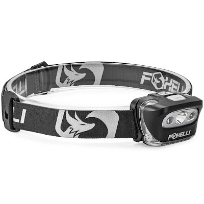 Camping Petzl Headlamps