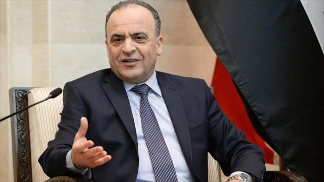 """""""Ejército sirio no dejará ni un metro en manos de terroristas"""""""
