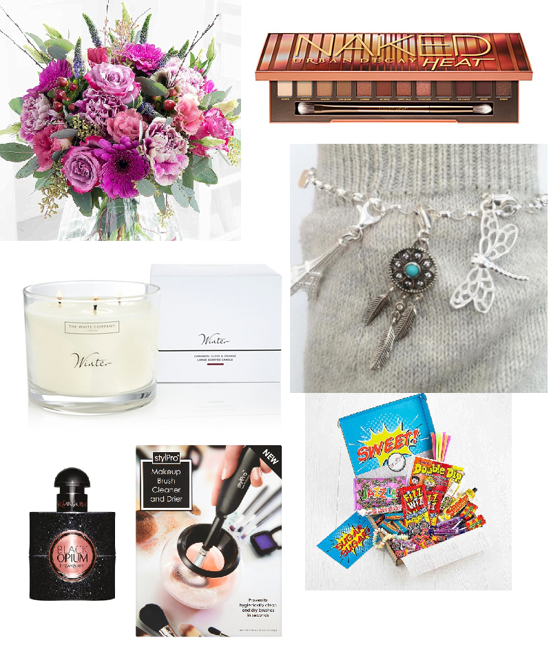 Lifestyle Birthday Gift Ideas For Her Pretty Young Thing
