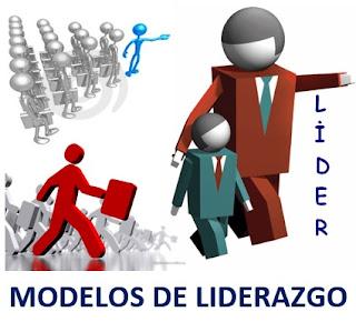 Modelos de Liderazgo en Organizaciones