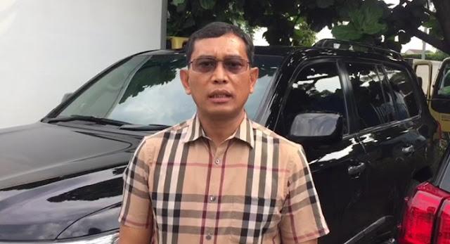 HOT NEWS! Beredar Video JR Saragih Ajak Pendukung dan Relawan Untuk Memenangkan Paslon DJOSS