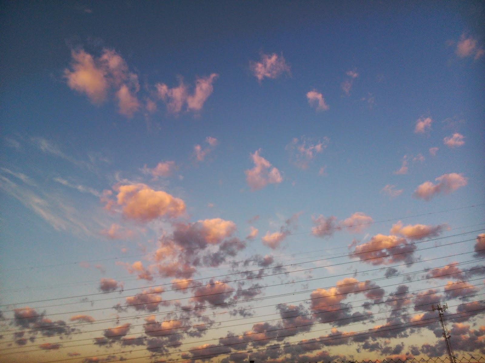El blog de justo sotelo el cielo de madrid - El cielo de madrid ...