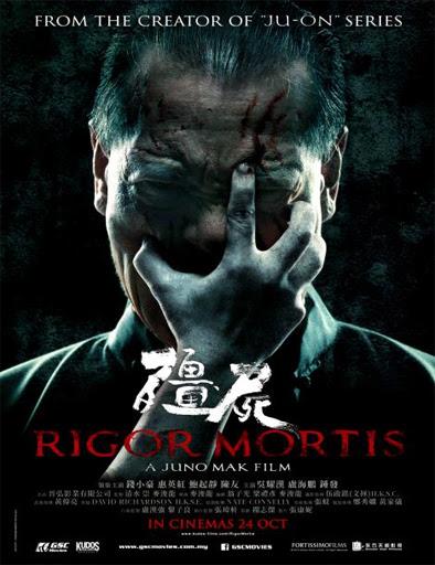 Ver Rigor Mortis (Geung si) (2013) Online
