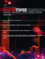 pelicula Good Time (Good Time: Viviendo al límite) (2017)