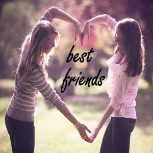best-girl-friends-dp