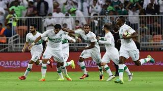 موعد مباراة الاهلي والحزم السبت 26-10-2019 الدوري السعودي والقنوات الناقلة