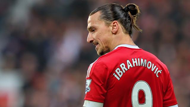 Ibrahimovic, el James Rodríguez del Manchester United