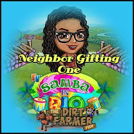 Farmville Samba in Rio Farm Neighbour Gifting Event 1