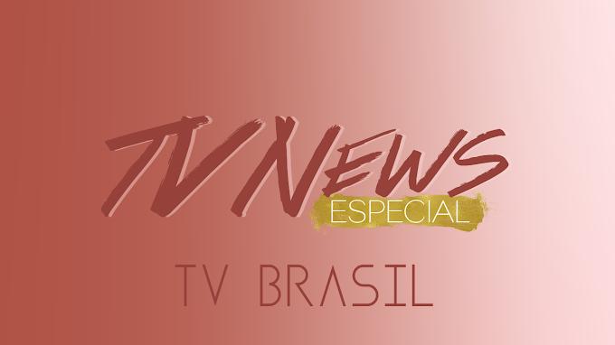 TV News: Especial TV Brasil