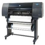 HP Designjet 4520 Driver Download