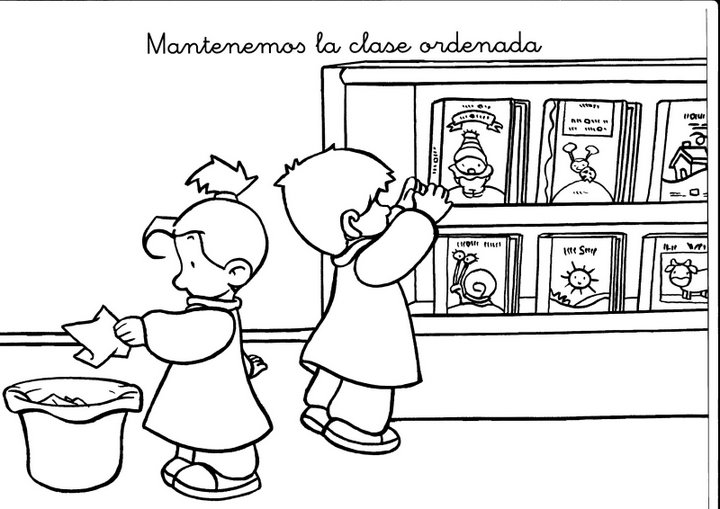SGBlogosfera. María José Argüeso: RUTINAS PARA COLOREAR