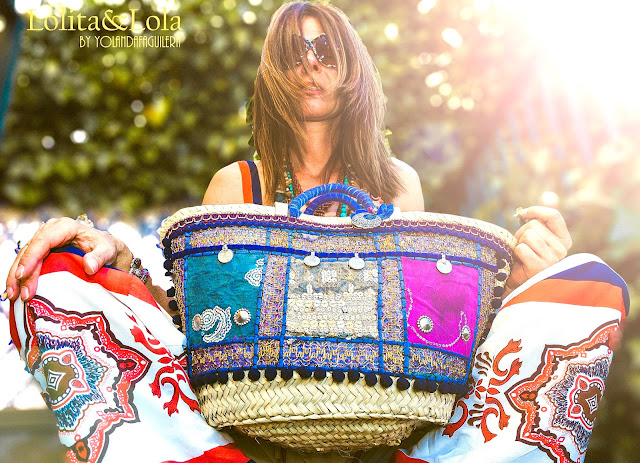 straw bag capazo moda india fashion