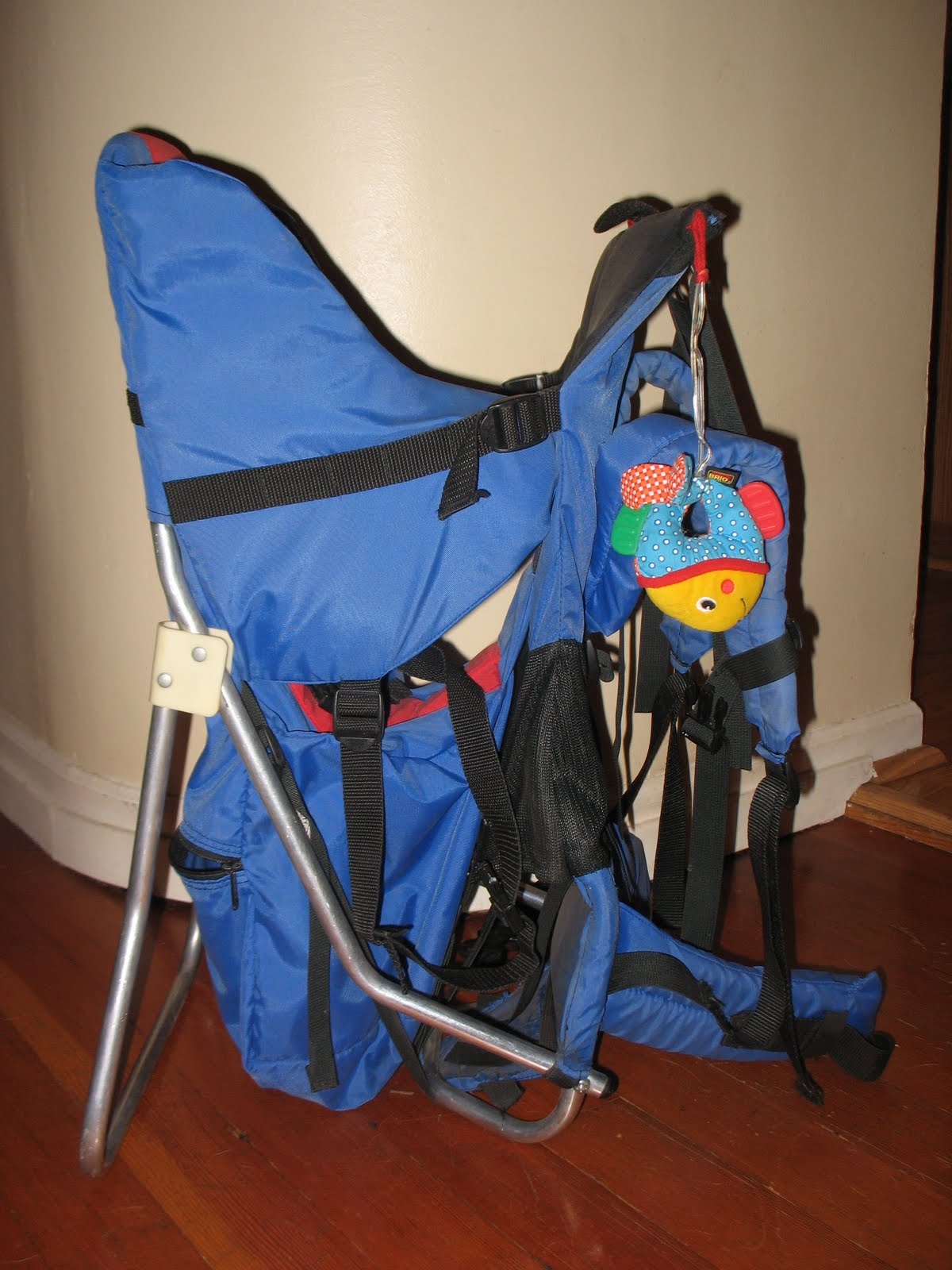cf934fd0843 Today s Thing  Kelty Tough Traveler Kid s Backpack Carrier