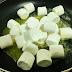 【食譜】惡魔般的甜點 | 下廚 | 奶油棉花糖裹玉米片