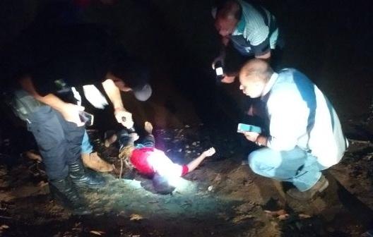Criança pode ter sido morta pelo padrasto; Polícia procura suspeito