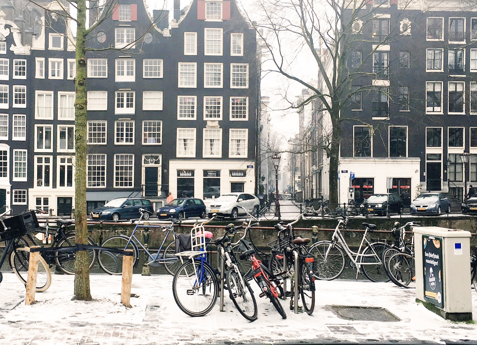 11 Things to do in Amsterdam
