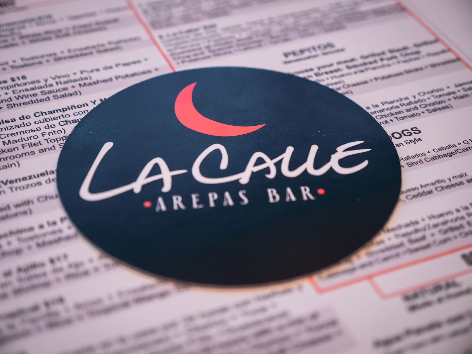 Local Food Rocks visits La Calle in Norwalk, CT