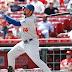 Reporte: Adrián González acuerda con los Mets de Nueva York