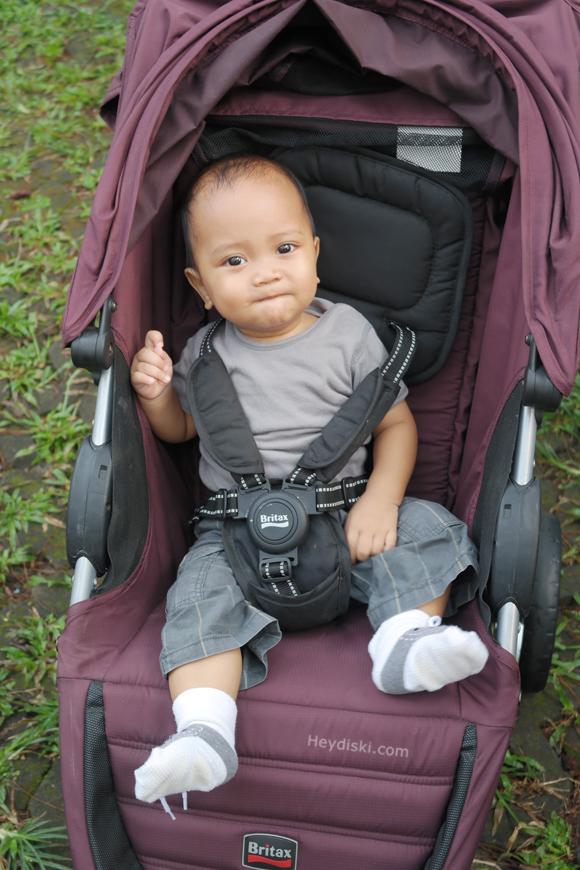 stroller-untuk-newborn