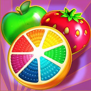 Juice Jam Mod APK V1.26.10 Free Shopping