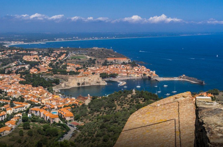 Top 10 Wonders of the Mediterranean World - Collioure, France
