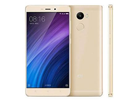 Xiaomi Redmi 4 Stock Firmware