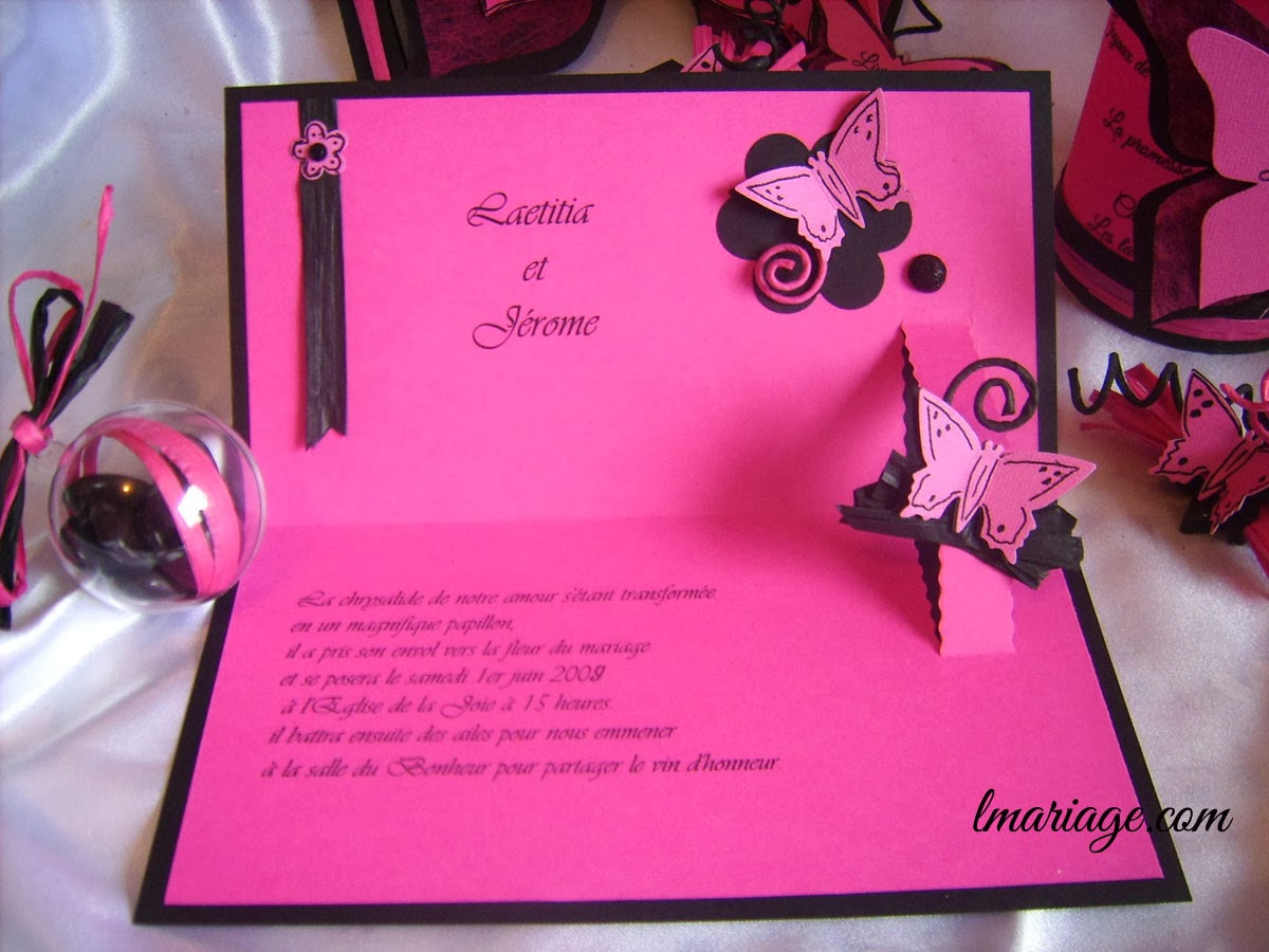 d cembre 2013 invitation mariage carte mariage texte. Black Bedroom Furniture Sets. Home Design Ideas